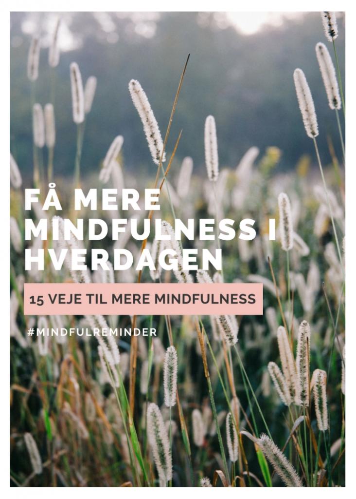 mindfulness_i_hverdagen
